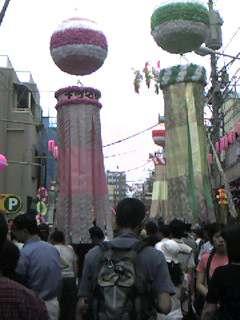 合羽橋 〜其の壱〜