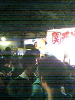 篠原八幡の夏祭り