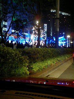 クリスマス 〜其の弐〜